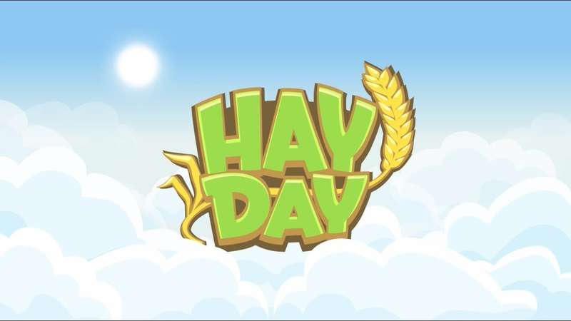 Hay Day: Game Trailer 2017