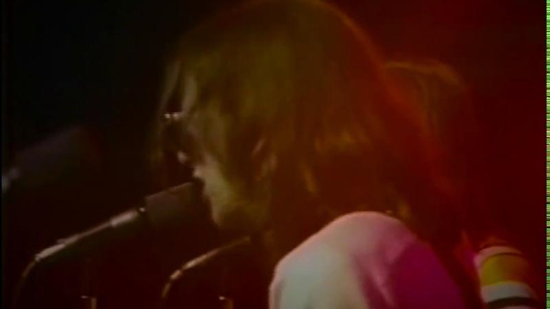 Eagles - James Dean - Don Kirshner's 1974