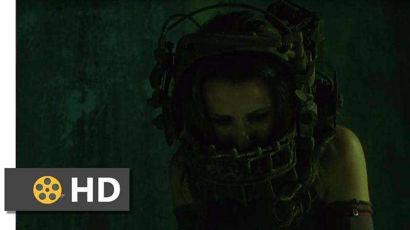 Разрыватель челюсти - Пила 1 (2004) - Момент из фильма