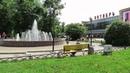 Прогулка по центру города Люберцы
