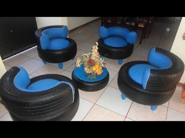 Красивая мебель из автомобильных шин rhfcbdfz vt tkm bp fdnjvj bkmys iby rhfcbdfz vt tkm bp fdnjvj bkmys iby rhfcbdfz vt tk