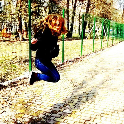 Яна Марткоплишвили