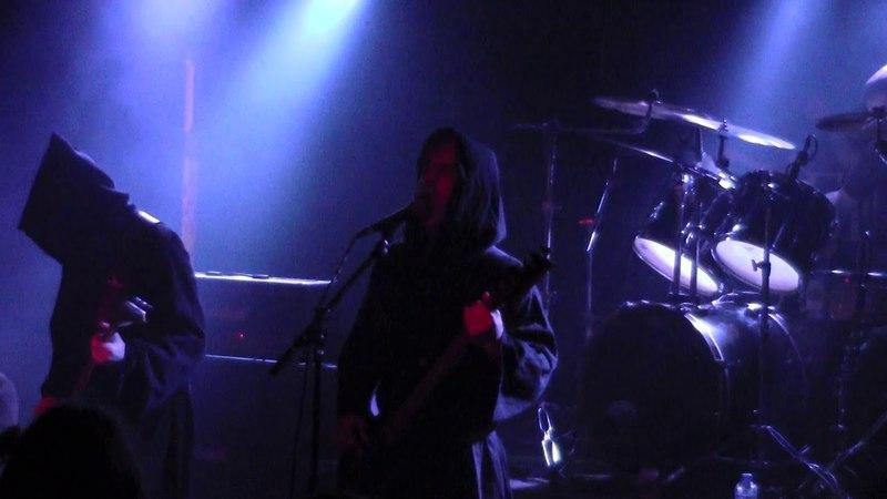 PESTILENTIA Witch Spell live @ Baroeg (Rotterdam, NL), 31-3-2018