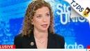 Wasserman Schultz Threatens Kicking Bernie Out Of Party Over Venezuela