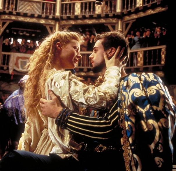 Гвинет Пэлтроу хотела отказаться от роли во Влюбленном Шекспире из-за разрыва с Брэдом Питтом Фильм Влюбленный Шекспир (Shaespeare in Love), вышедший на экраны в 1998 году, занимает особое