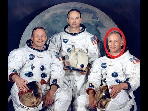 Un ASTRONAUTE admet que la NASA n'est jamais allée sur la LUNE