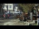 В Севастополе продолжаются капитальный ремонт и развитие дорожно транспортной инфраструктуры