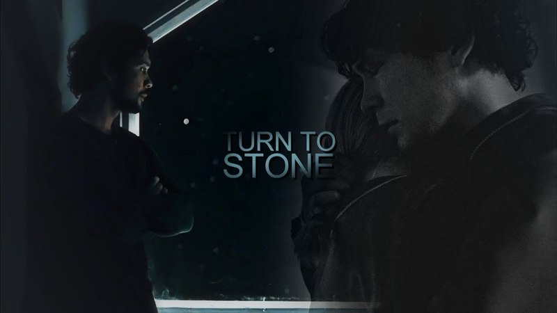 Bellamy clarke | never meant to hurt you