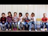 Английский язык. Группа 3-5 лет. Педагог Шишова Анастасия Викторовна/ Центр развития