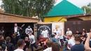 От Юности Моея-Тесла Москва 10.06.2018