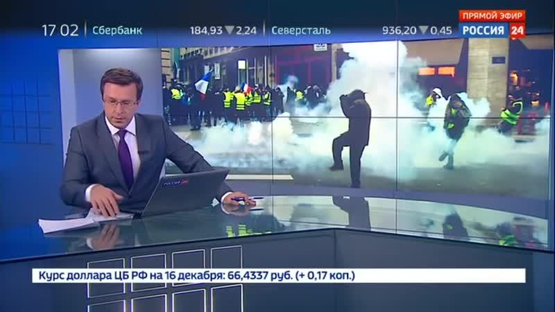 Скандал с BBC: нечистоплотные журналисты работают по элементарной методичке - Россия 24