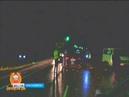В Нижнеингашском районе в ДТП погибли двое подростков