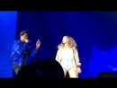 Beyoncé Jay Z - Top Off (Cardiff • On The Run II Tour)