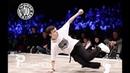 Bumblebee Nord Diamond vs Mini Joe Leony | SEMI FINAL | LCB Battle 2018