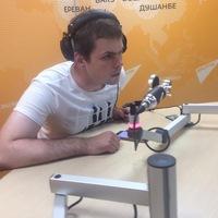 Данил Чулков