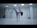 Pole Contemporary, Дарья Худинская