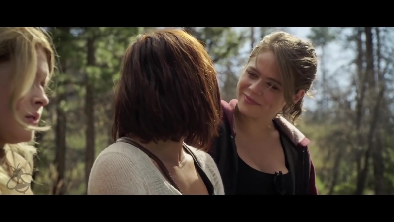 Одичавшие Feral Trailer (2018)