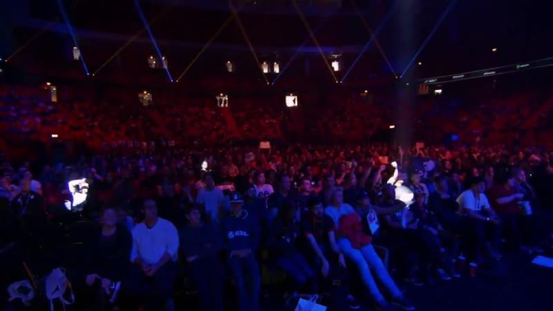 [CSRuHub] mousesports vs North - DH MASTERS Stockholm - Semi-final - map3 - de_mirage [Godmint, SSW]