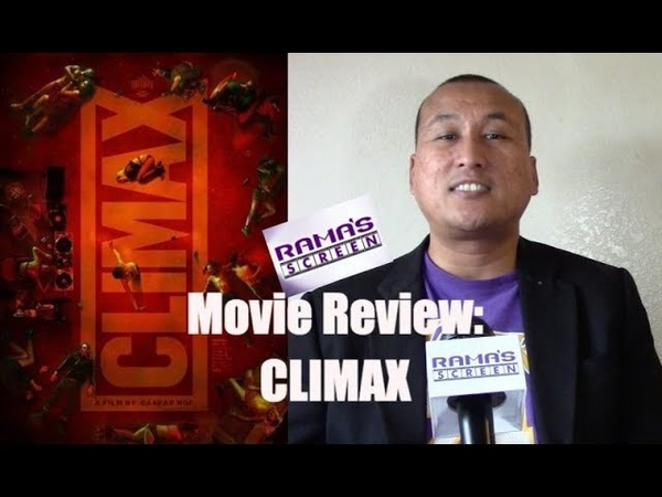 My Review of Gaspar Noé's 'CLIMAX' Movie | Disturbing and Hypnotic
