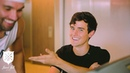 Connor Franta On His Private Life, DietFitness Who Made Him Starstruck