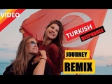 Mark Eliyahu - Journey (Muratt Mat &amp Kemal Nalbant Remix) Video Edit