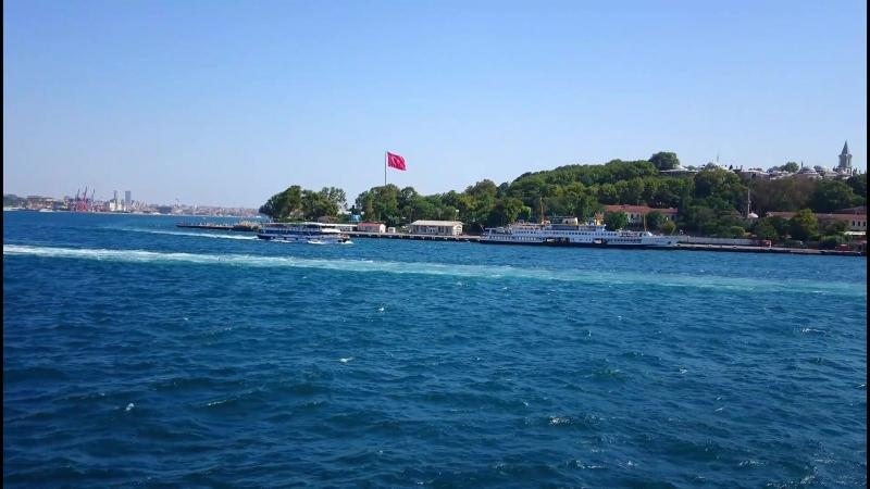 İstanbul / Türkiye 🇹🇷