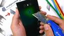 Крэшь тест на прочность Razer Phone 2