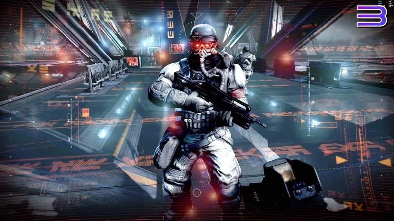 RPCS3 PS3 Emulator - Killzone 3 Ingame / Gameplay! VULKAN (56ea45f9) VGTimes.Ru