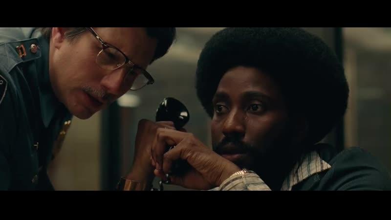 Черный клановец разговор по телефону