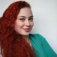 Марина Головатая