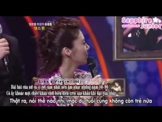 Vietsub 23.04.09 KJE's Chocolate with Super Junior 12 members s-u-j-u.net part 2.mp4