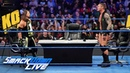 AJ Styles and Randy Orton brawl on The Kevin Owens Show: SmackDown LIVE, April 2, 2019