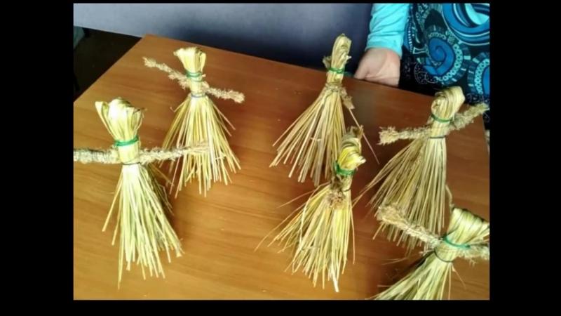 Русские куклы. Russian dolls, toy
