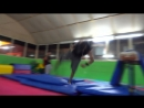 PARKOUR FREERUNNING 2017 GYM EDITION