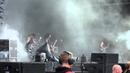 Morbid Angel- Immortal rites and fall from grace @ Wacken 2011