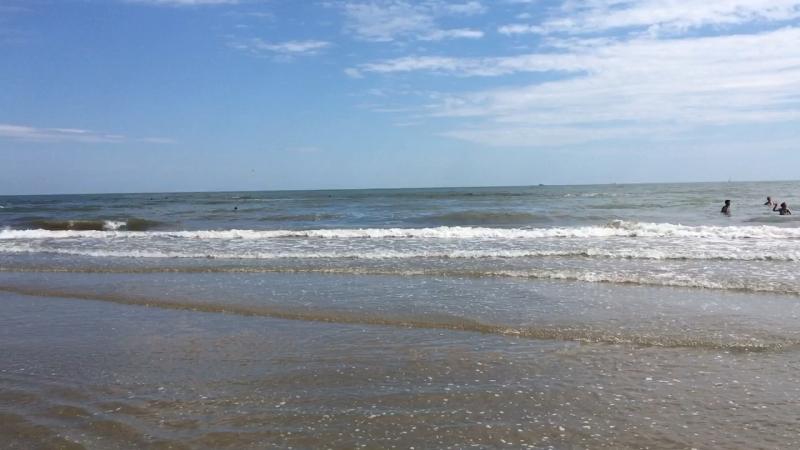 Rimini-Адриатическое море