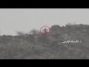 Снайперы хуситов подстрелили 4 южан в районе Малахиз, граница Джизана и Саады.