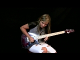 Jason Becker - Altitudes - Tina S Cover
