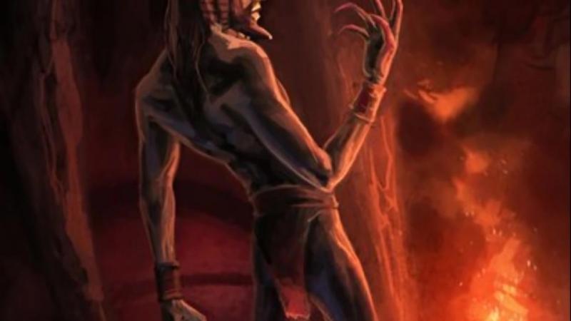 Трибунал живые боги Морровинда TES Лор