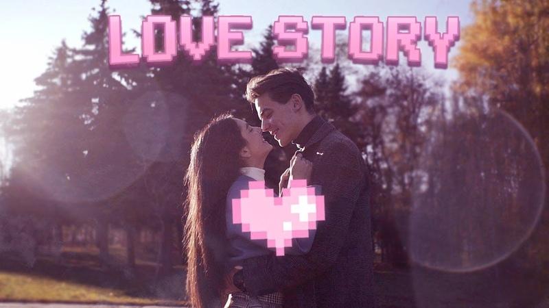 Анна Тринчер- Love Story (Премьера клипа!!)