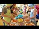 Кулинарный мастер класс для сирот по приготовлению пиццы прошел в кафе Giardino в минувшие выходные