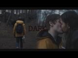 DARK Intro Song - Apparat feat Soap&ampSkin - Goodbye сериал тьма