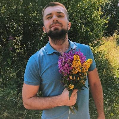 Денис Жиглов