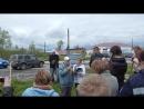Посади своё дерево 14 июня на территории сквера Первостроителей в микрорайоне Шахтёрском прошла акция Посади своё дерево посв