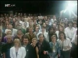 Hrvatski Band Aid - Moja Domovina HQ