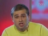 Сергій Притула Тернопільський Сірий та Андрій Молочний - Сварка
