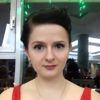 Лилия Сокиркина фото