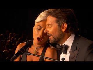 OSCARS: Lady Gaga & Bradley Cooper - Shallow