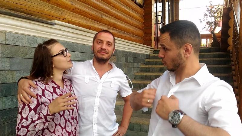 Ребята из Челябинска. Кто они?