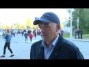 Тюменский тренер по лыжным гонкам Андрей Иванов стал обладателем почётной грамоты президента России